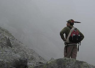 Cimbergo in lutto per Mauro Omodei: alpino e coordinatore della protezione civile morto a 45 anni