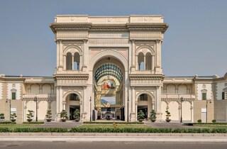 C'è una Milano in Cina: il centro commerciale con la Galleria e il Castello Sforzesco