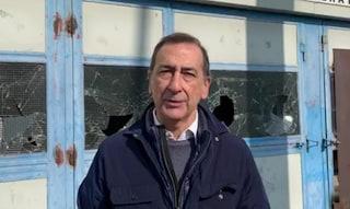 "Il sindaco Beppe Sala al Palasharp: ""A Milano una moschea deve esserci per forza"""