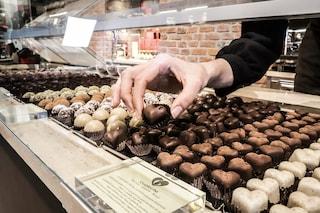 Milano, arriva Grezzo Raw Chocolate, la pasticceria e gelateria per vegani e crudisti