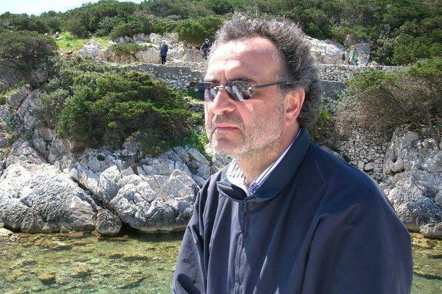 Alberto Rava