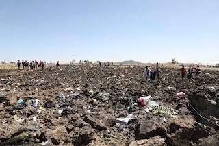 Aereo precipitato in Etiopia: tra le 8 vittime italiane, anche 3 membri di una onlus di Bergamo