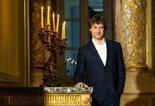 Alberto Angela a Mantova, 12 marzo prima puntata di 'Meraviglie' a Palazzo Ducale e Palazzo Te