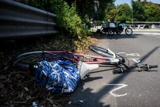 Monza, ragazzo di 23 anni investito in bicicletta: è ricoverato in gravi condizioni