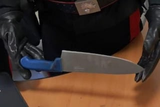Accoltella il fidanzato dopo una lite: ragazza di 27 anni arrestata a Desenzano del Garda