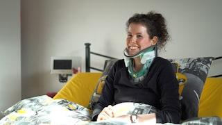 """Jenni Cerea, ragazza che lotta contro una grave malattia rara: """"Aiutatemi ad avere un futuro"""""""