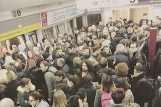 Milano, metropolitana sempre più affollata: 12,5 milioni di passeggeri in più in nove mesi