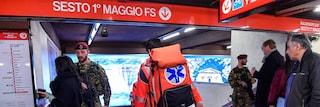 Falso allarme bomba sulla metro a Milano: treni fermi per alcuni minuti tra Sesto Marelli e Sesto Fs