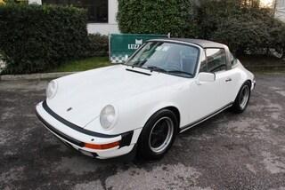 Auto d'epoca rubata a Brescia: diecimila euro di ricompensa a chi aiuta a ritrovare la Porsche