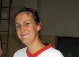 Milano, pallacanestro in lutto: è morta a 33 anni la cestista Nadia Rovida