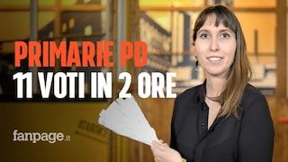 """Voti multipli alle primarie Pd a Milano, Sardone: """"Mancanza di controllo"""". Giungi (Pd): """"Buona fede"""""""