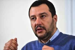 Inchiesta Lombardia film commission, spunta una cena tra Salvini e uno dei commercialisti arrestati