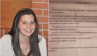 Serina, prete molesta bambina e viene condannato, ma ora lei deve difendersi dalle accuse del paese