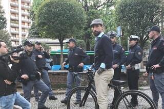 Monza, insulti e minacce di morte a Vittorio Brumotti: denunciati due trapper ventenni