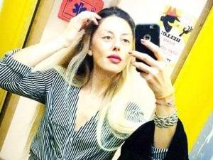 Iza Kavtaradze, uccisa da un'overdose nella notte tra il 29 e il 30 marzo