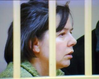 Strage di Erba, detenuto rifiuta di uscire dal carcere di Bollate: sarebbe innamorato di Rosa Bazzi