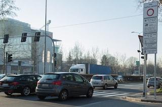 Area B Milano, da oggi stop alla circolazione dei diesel Euro 4 (esclusi veicoli commerciali)