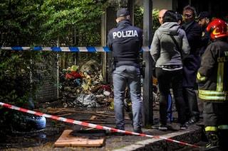 Milano, corpo mutilato e carbonizzato: restano in carcere i due colombiani fermati