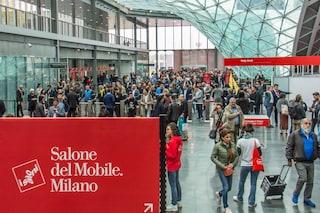Coronavirus, annullato il Salone del Mobile di Milano: slitta al 2021