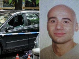 Enzo Anghinelli, l'uomo ferito nell'agguato in via Cadore a Milano