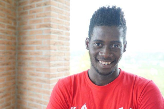 Idrissa Diakitè (Fanpage.it)