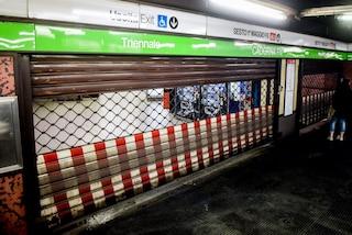 Milano, giovedì 28 novembre sciopero Atm: stop di 24 ore a tram, bus e metropolitane