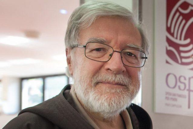Padre Maurizio Annoni
