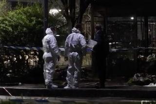 Milano, cadavere carbonizzato e mutilato: le impronte digitali porterebbero a un uomo
