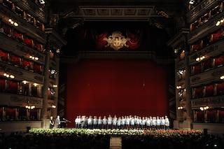 Adunata del centenario degli Alpini a Milano: attesi 500mila partecipanti, oggi il coro alla Scala