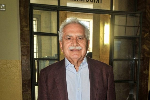 Il dottor Severino Antinori
