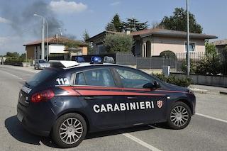Brescia, investe con l'auto lo stalker della fidanzata a Orzinuovi e lo fa arrestare
