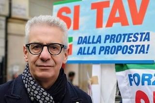 """Tangenti in Lombardia, il deputato di Forza Italia Diego Sozzani: """"Mi inginocchio per tre lire"""""""