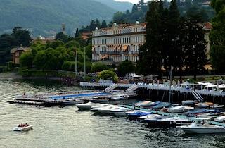 Intrigo internazionale sul lago di Como: arrestato il magnate russo che non piace a Putin