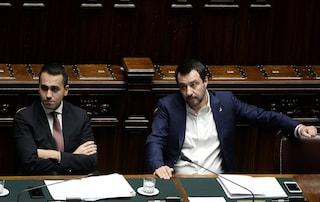 """Arresti a Legnano, Di Maio: """"È una nuova tangentopoli"""". Salvini: """"Ho fiducia nei miei uomini"""""""