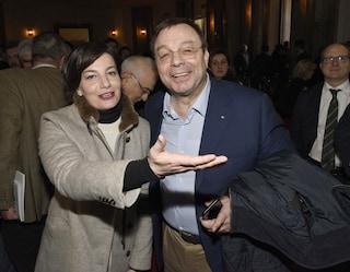 Tangenti in Lombardia: l'europarlamentare Lara Comi indagata per finanziamento illecito