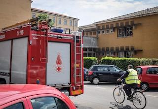 Odore di gas, asilo evacuato a Milano: 14 bambini soccorsi