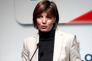 Tangenti, Lara Comi torna in libertà: revocati gli arresti domiciliari