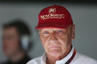 """Niki Lauda, la proposta della Lega: """"Dedichiamogli il circuito di Monza"""""""