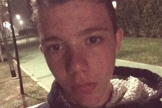 Milano, scomparso ad Assago il 16enne Matteo Chiorzi: l'appello della madre per trovarlo