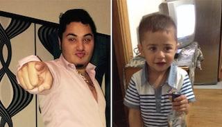 Milano, il bimbo di 2 anni ucciso dal padre aveva il cranio spaccato e bruciature su tutto il corpo