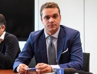 """Tangenti in Lombardia, spunta un pizzino:  """"10mila euro a Tatarella per la campagna elettorale"""""""