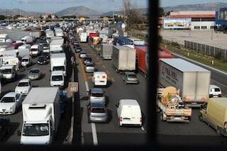 Incidente lungo la A4 tra Brescia e Ospitaletto: sette persone ferite, lunghe code e caselli chiusi
