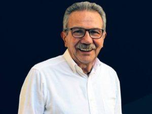 Il sindaco di Legnano, Gianbattista Fratus