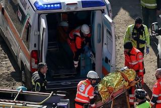 Incidente sul lavoro, titolare di una ditta edile muore in un'azienda agricola a Val Brembilla