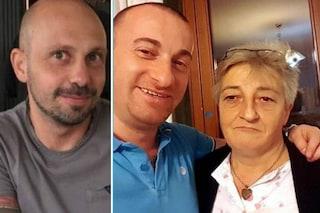"""Processo d'Appello omicidio Andrea La Rosa, imputata: """"Era già morto quando l'ho spinto nel bidone"""""""