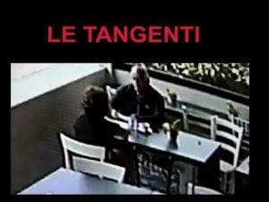 Un frame del video sull'inchiesta che ha portato a 43 arresti in Lombardia