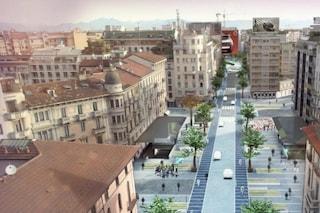 Milano, il progetto lungo sei chilometri: verde e spazi pedonali da San Babila a via Padova