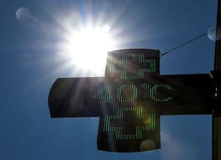 Milano, il 2019 è stato il più caldo degli ultimi 123 anni: temperatura media di 16.1 gradi