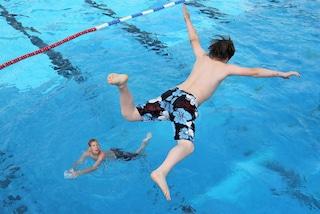 Piscine all'aperto a Milano: la stagione balneare nella città lombarda