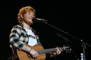 Milano, mercoledì 19 giugno concerto di Ed Sheeran a San Siro: gli orari delle metro Atm